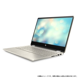 HP Pavilion x360 14-dh1000 モデル(14型/Core i5-10210U/メモリ8GB/SSD 256GB/Wi-Fi 6(11ax)/Windows10 Home/Office H&B 2019) 182R0PA-AAAB