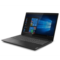 Lenovo ideapad L340(15.6FHD/Ryzen5 3500U/8GB/256GB/Win10Home/グラナイトブラック) 81LW00DGJP
