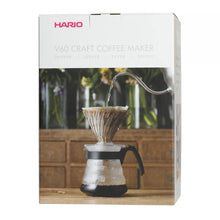 Load image into Gallery viewer, Hario Pour-Over Kit