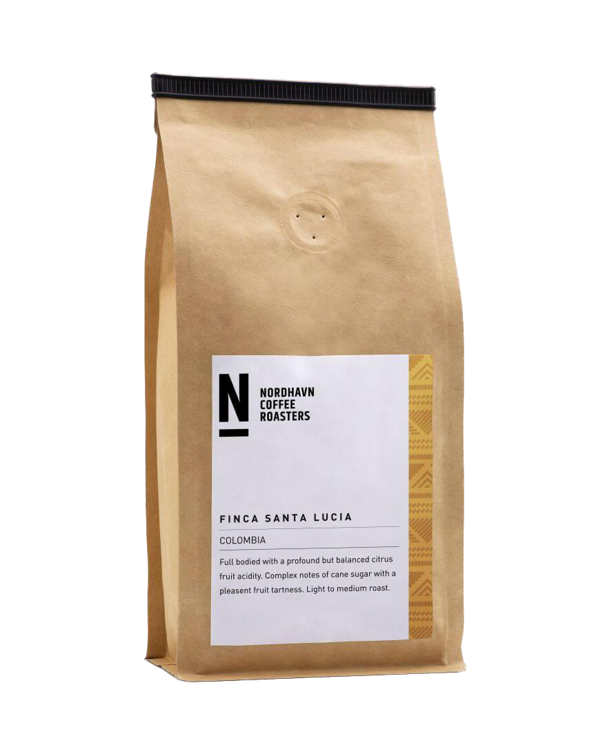 Finca Santa Lucia, Natural - Subscription