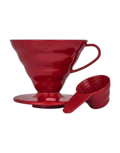 nordhavn-coffee-roasters-Hario-V60-02-Plastic-Dripper-Red