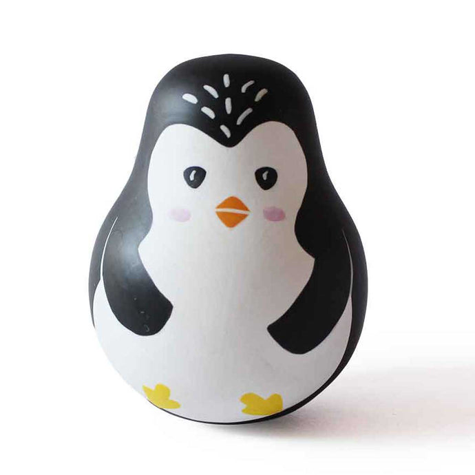 Wobbly Penguin Toy for kids