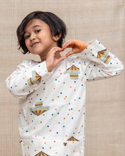 Load image into Gallery viewer, Organic cotton clothing for kids