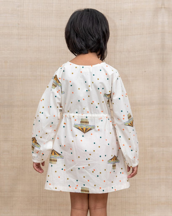 Organic cotton clothing for kids
