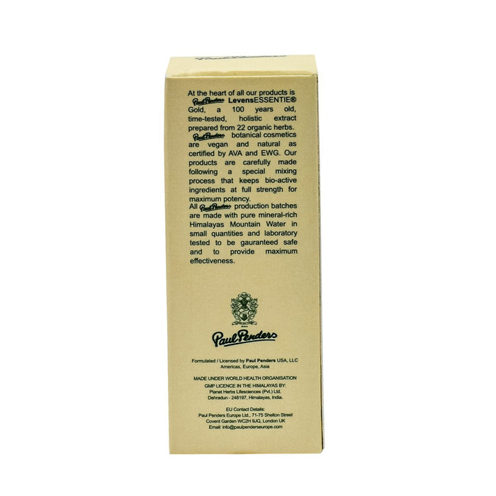 Wood Brown Handmade Moisture Foundation - 30g