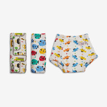 Load image into Gallery viewer, Padded Underwear for Potty Training