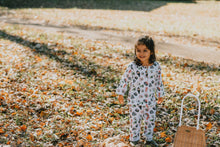 Load image into Gallery viewer, Sustainable cotton sleepwear set for kids