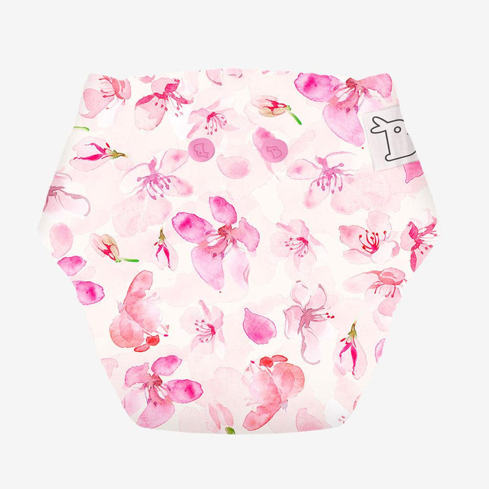 Cherry Blossom Cloth Diapers - Freesize UNO | 3m - 3Y
