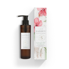 Load image into Gallery viewer, Ayurvedic conditioner with organic aloe & hibiscus