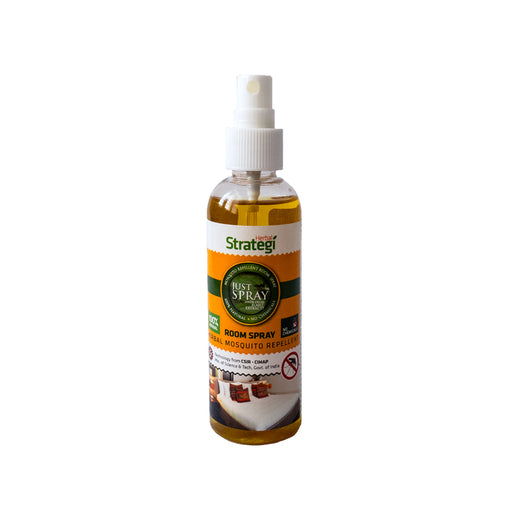 Natural Mosquito Repellent Room Spray
