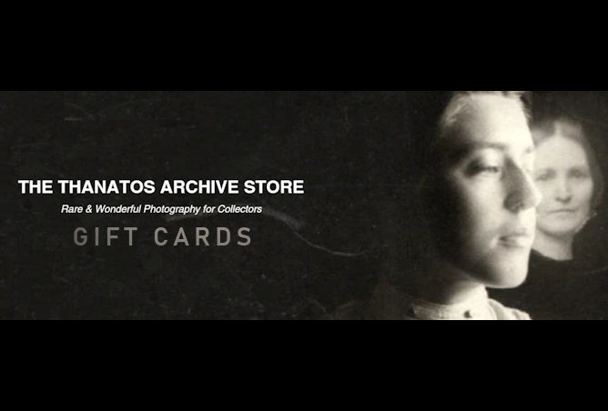 Thanatos Archive Gift Card