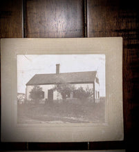 Load image into Gallery viewer, Lot Of Antique Photos 1900s Horse People Houses Outdoor Etc