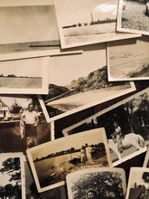 Load image into Gallery viewer, Big Lot of Vintage Snapshot Photos