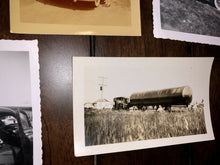 Load image into Gallery viewer, Big Lot Vintage Car Automobile Farm Snapshot Photos / Kodak 1940s 1950s Packard