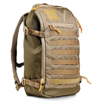 Review: 5.11 Tactical Rapid Quad Zip Pack