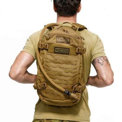 A Favourite of the Navy SEALS (CamelBak).