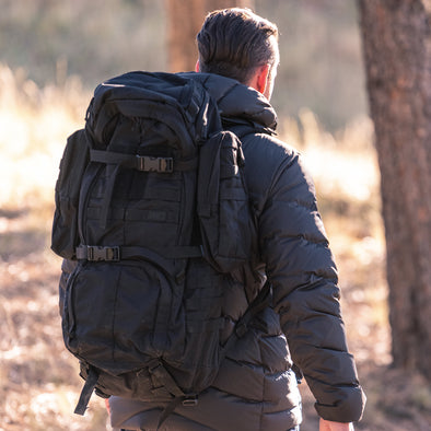 REVIEW: 5.11 Tactical RUSH 100 Backpack