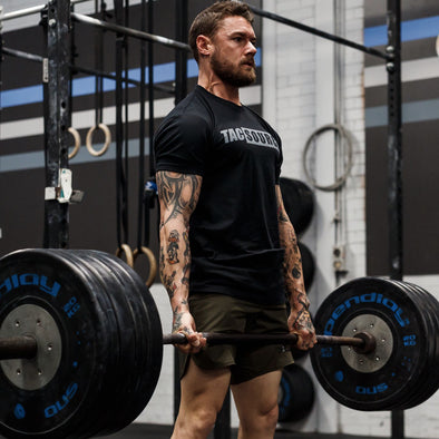 The Importance of Deadlifts