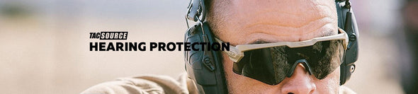 Hearing Protection-TacSource