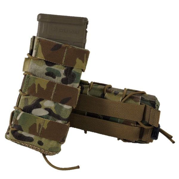 LOF Defence Double Mag Pouch