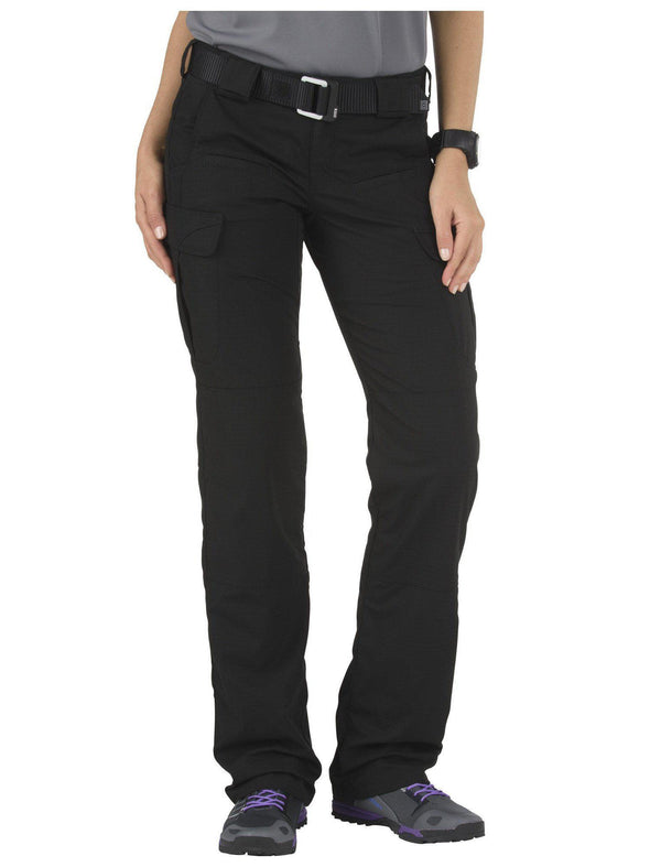 5.11 Tactical Women's Stryke Pants - Black-5.11 Tactical-TacSource