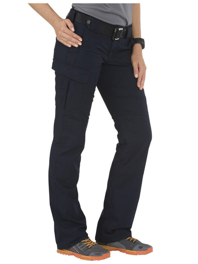 5.11 Tactical Women's Stryke Pants - Dark Navy-5.11 Tactical-TacSource