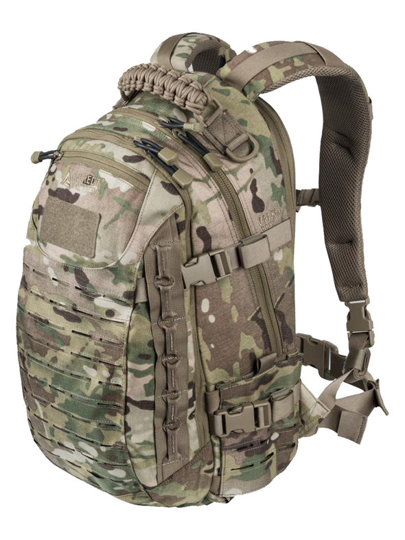 Direct Action Dragon Egg MkII Backpack - Multicam-Direct Action-TacSource