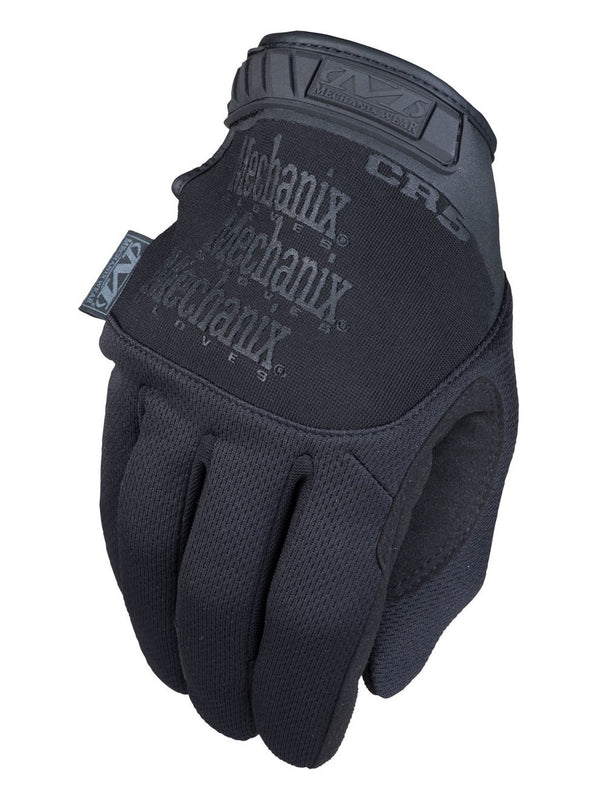 Mechanix Wear Pursuit CR5 - Black-Mechanix Wear-TacSource