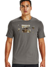 Under Armour Camo Fill T-Under Armour-TacSource