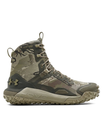 Under Armour HOVR Dawn Waterproof Boots-Under Armour-TacSource