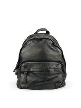 Load image into Gallery viewer, Must-Have Leather Backpack - Black