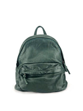 Load image into Gallery viewer, Must-Have Leather Backpack - Green