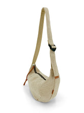 Load image into Gallery viewer, Natural Hammock Bag - Beige