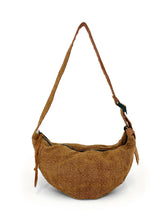 Load image into Gallery viewer, Natural Hammock Bag - Ginger