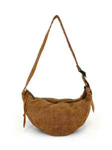 Natural Hammock Bag - Ginger