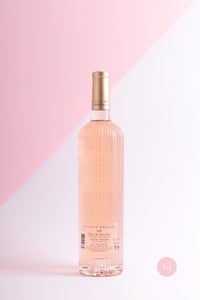 UP - Ultimate Provence rosé 2019, Côtes de Provence (0,75l)