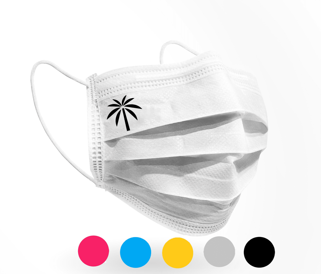 OTHER | Palm beach mask