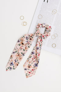 Splashes Of Spring Hair Tie Set
