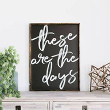 Load image into Gallery viewer, Home Decor Signs