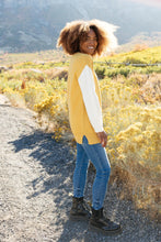 Load image into Gallery viewer, Be The Sunshine Sweater