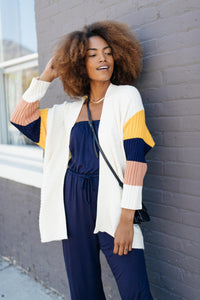 Sleeve Your Mark Cardigan