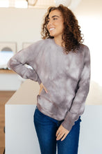 Load image into Gallery viewer, Margo Long Sleeve Top in Plum