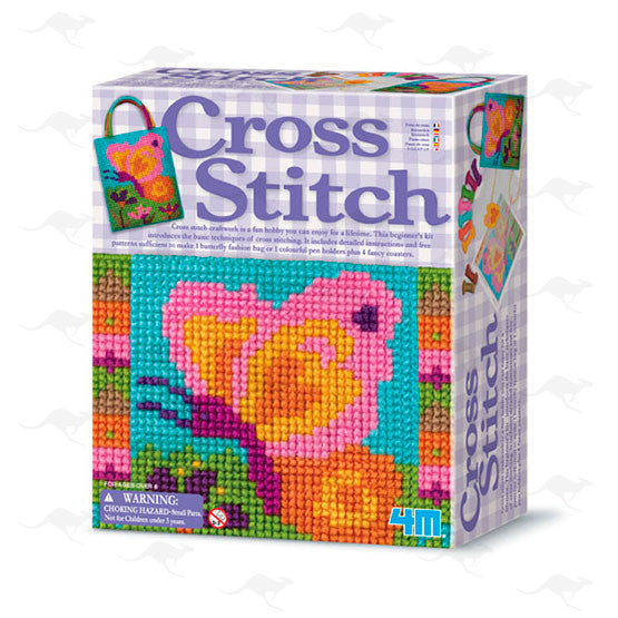 Cross Stitch (punto de cruz)
