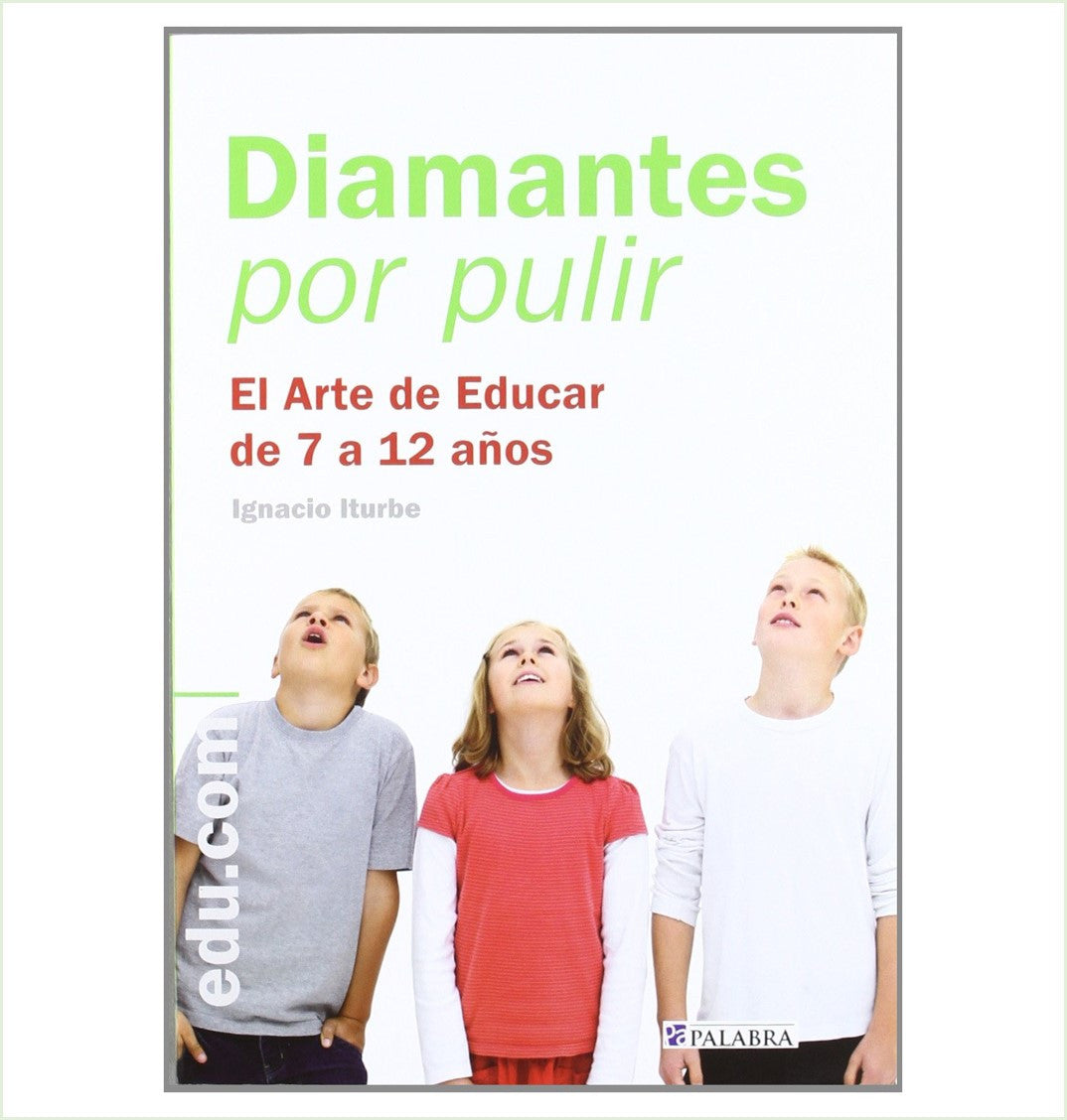 Diamantes por pulir