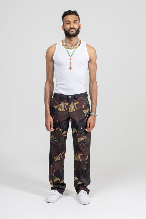 Men's Cargo Pant | Forest