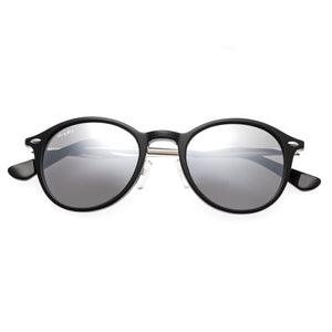 Simplify Reynolds Polarized Sunglasses - Black/Black - SSU108-BK