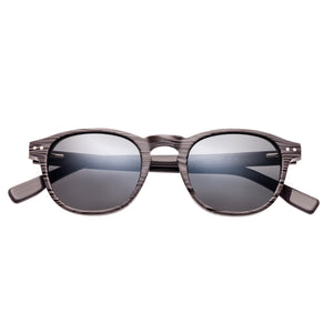 Simplify Walker Polarized Sunglasses - Grey Zebra/Black - SSU101-ZB