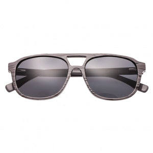 Simplify Torres Polarized Sunglasses - Grey/Black - SSU105-ZB