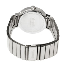 Load image into Gallery viewer, Simplify The 4600 Bracelet Watch - Silver/Olive - SIM4601
