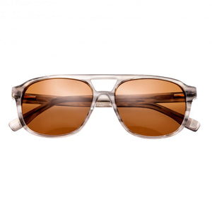Simplify Torres Polarized Sunglasses - Smoke/Brown - SSU105-GY